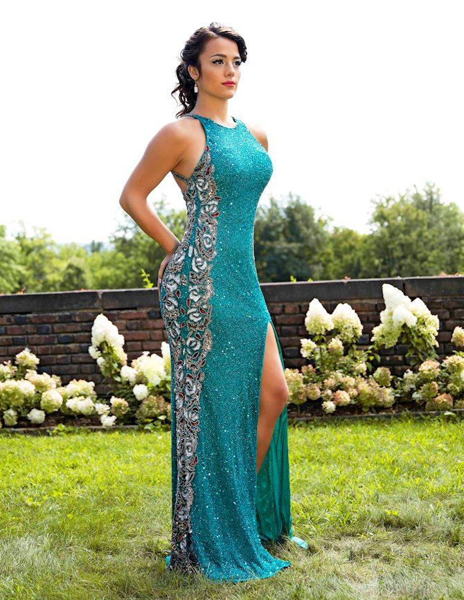 Primavera Couture 3217