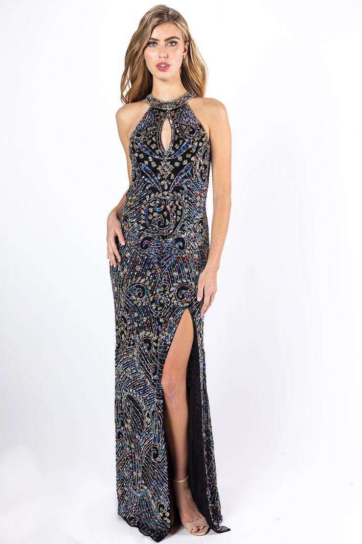 Primavera Couture Style #3219