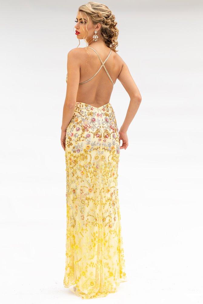 Primavera Couture Style 3221