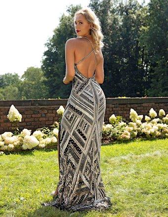 Primavera Couture Style #3222