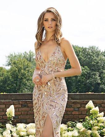 Primavera Couture Style #3223