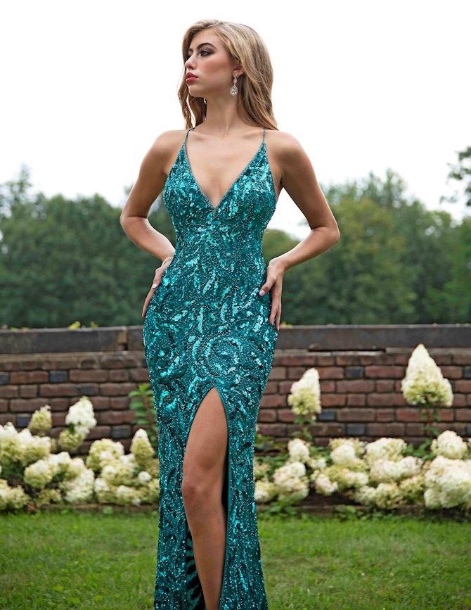 Primavera Couture Style 3223