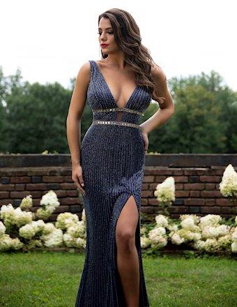 Primavera Couture Style #3225
