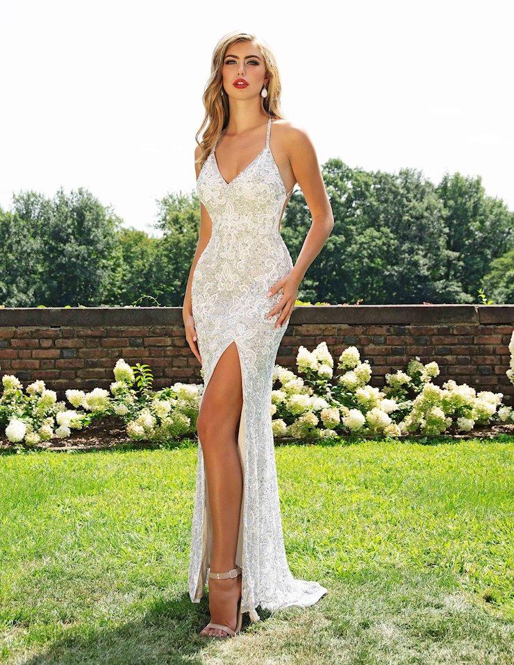 Primavera Couture Style 3226  Image