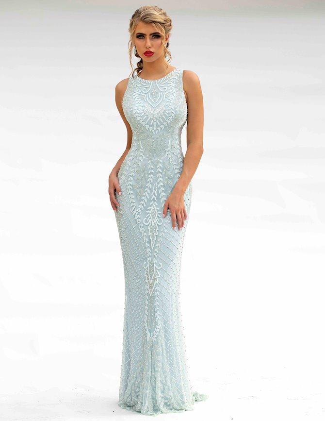 Primavera Couture Style #3227