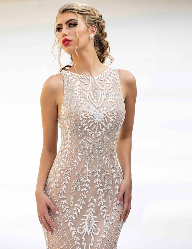 Primavera Couture 3227