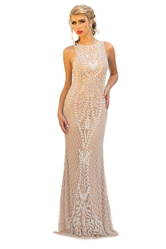 Primavera Couture Style 3227