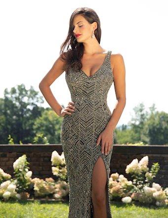 Primavera Couture Style #3228