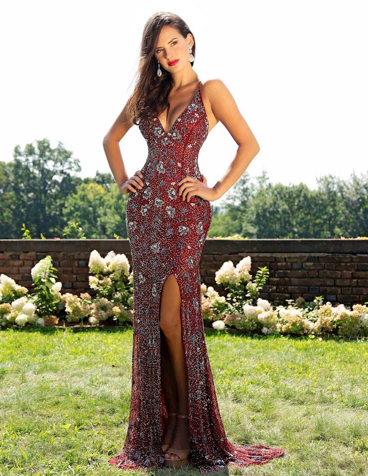 Primavera Couture Style #3229