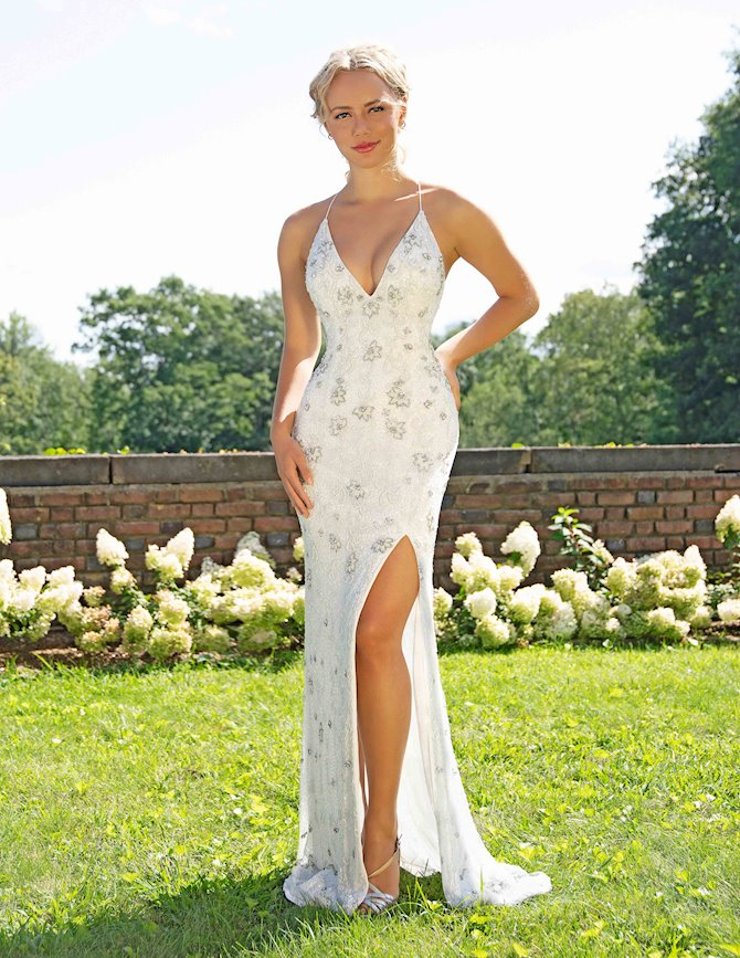 Primavera Couture 3229