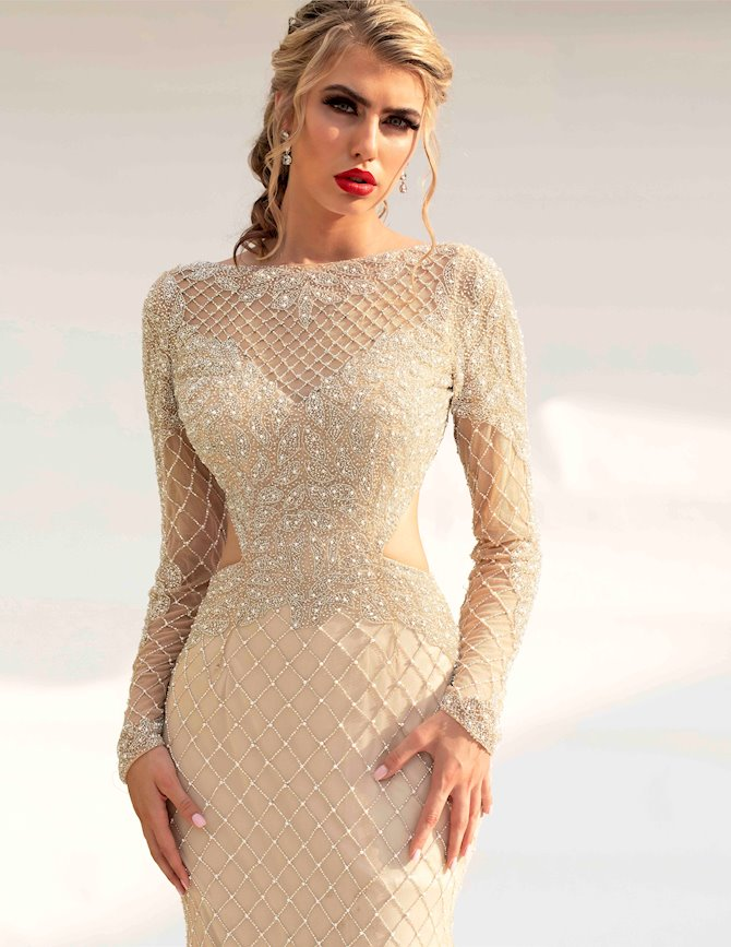 Primavera Couture 3231