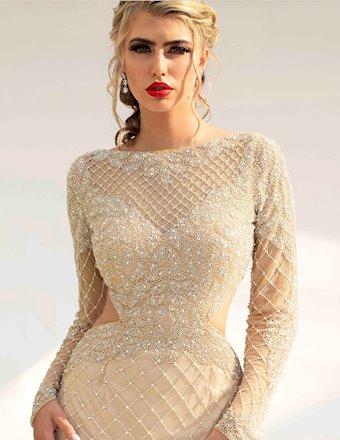 Primavera Couture Style #3231