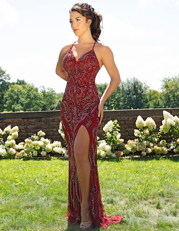 Primavera Couture Style 3233  Image