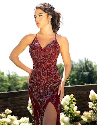 Primavera Couture Style #3233