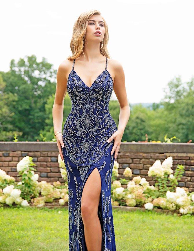 Primavera Couture 3233