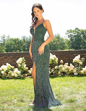 Primavera Couture Style #3235