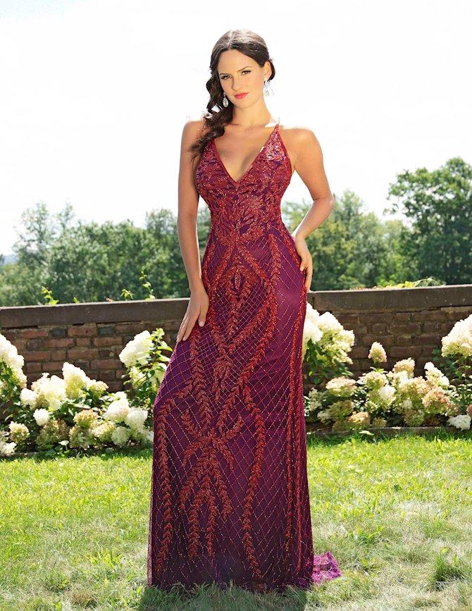 Primavera Couture Style 3236