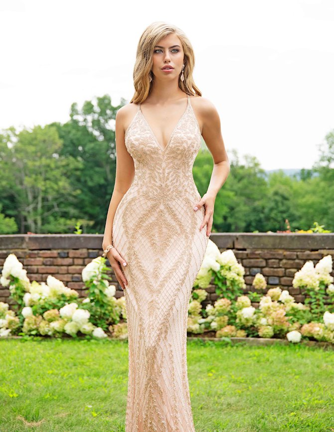 Primavera Couture 3236