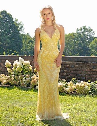 Primavera Couture Style #3236