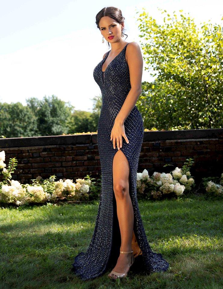 Primavera Couture Style #3237