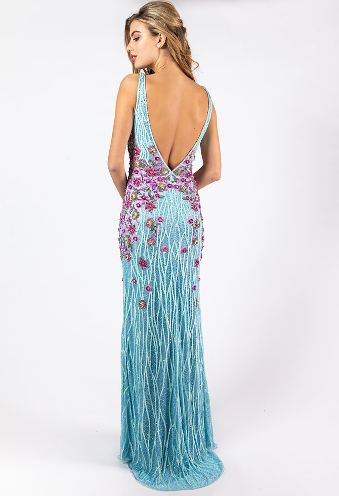 Primavera Couture 3238