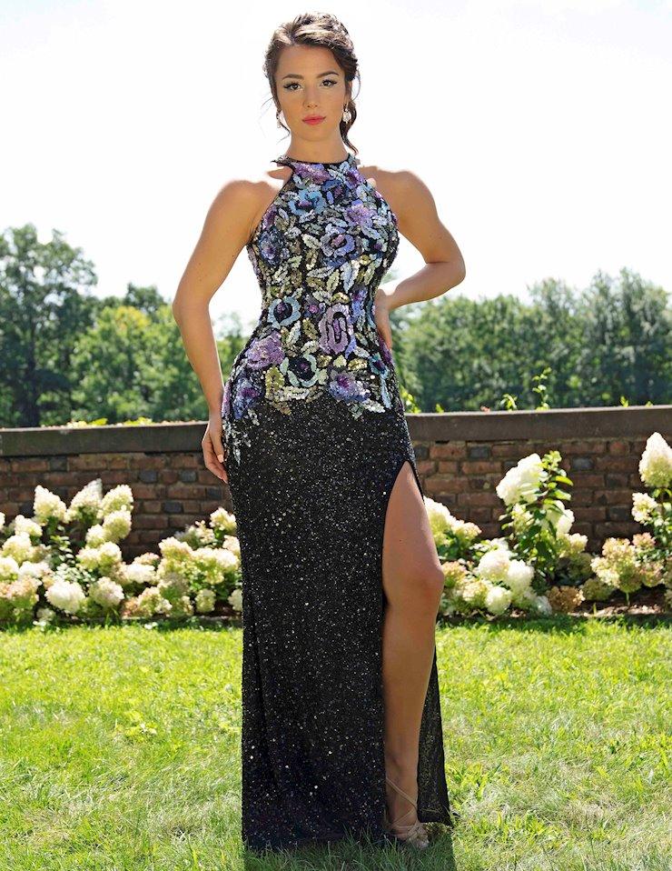 Primavera Couture Style #3240