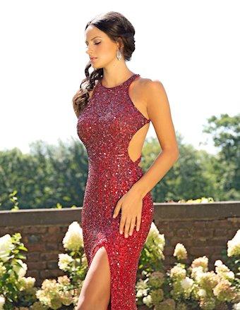 Primavera Couture Style #3241