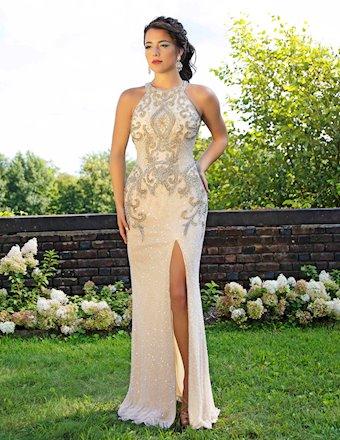 Primavera Couture Style #3242