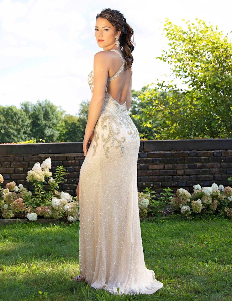 Primavera Couture 3242