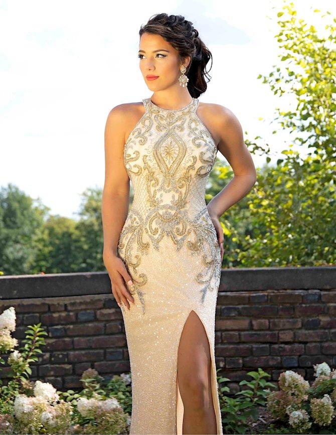 Primavera Couture Style 3242