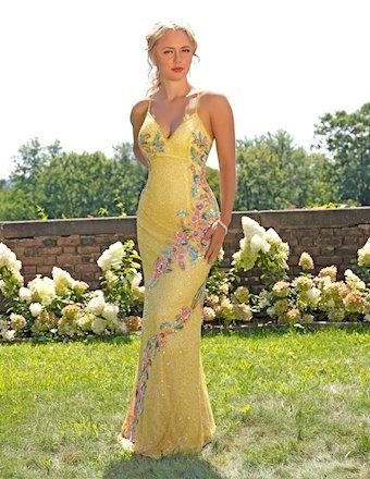 Primavera Couture Style #3243