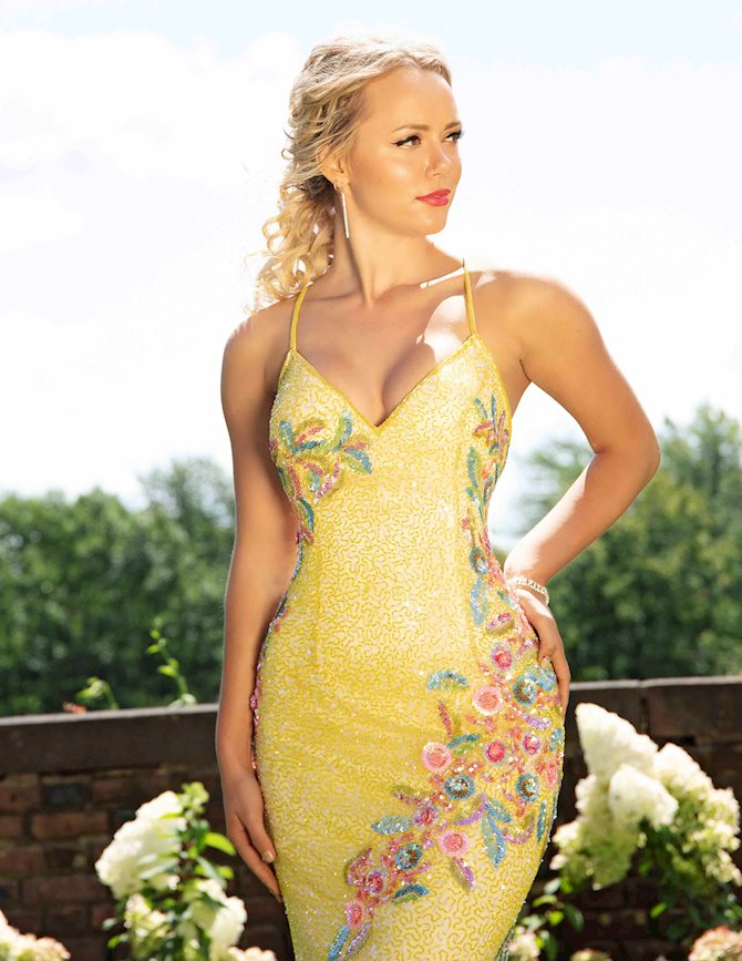 Primavera Couture 3243