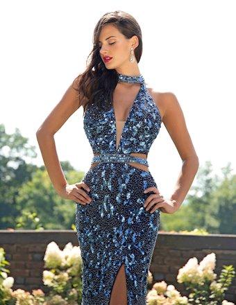 Primavera Couture Style #3244