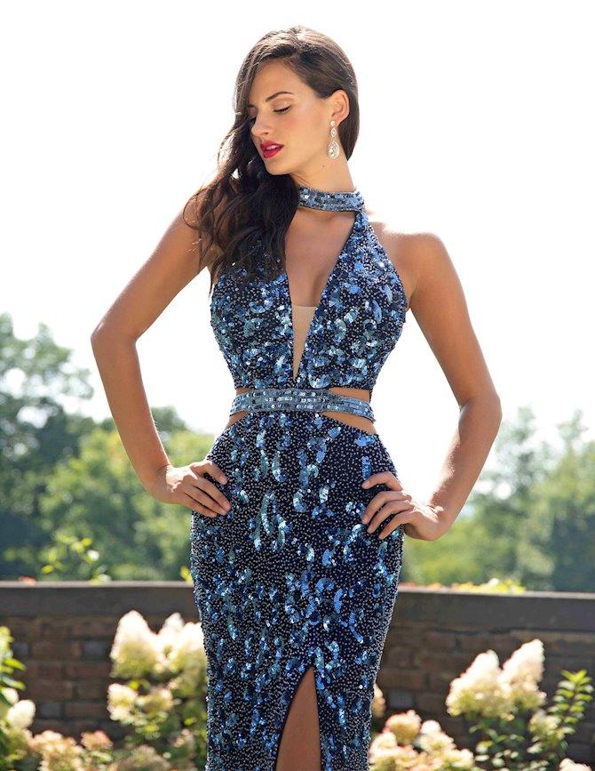 Primavera Couture 3244