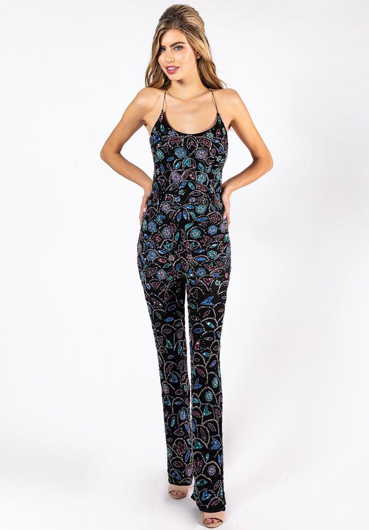 Primavera Couture Style #3245