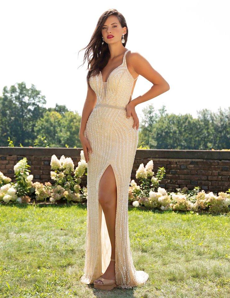 Primavera Couture Style #3246