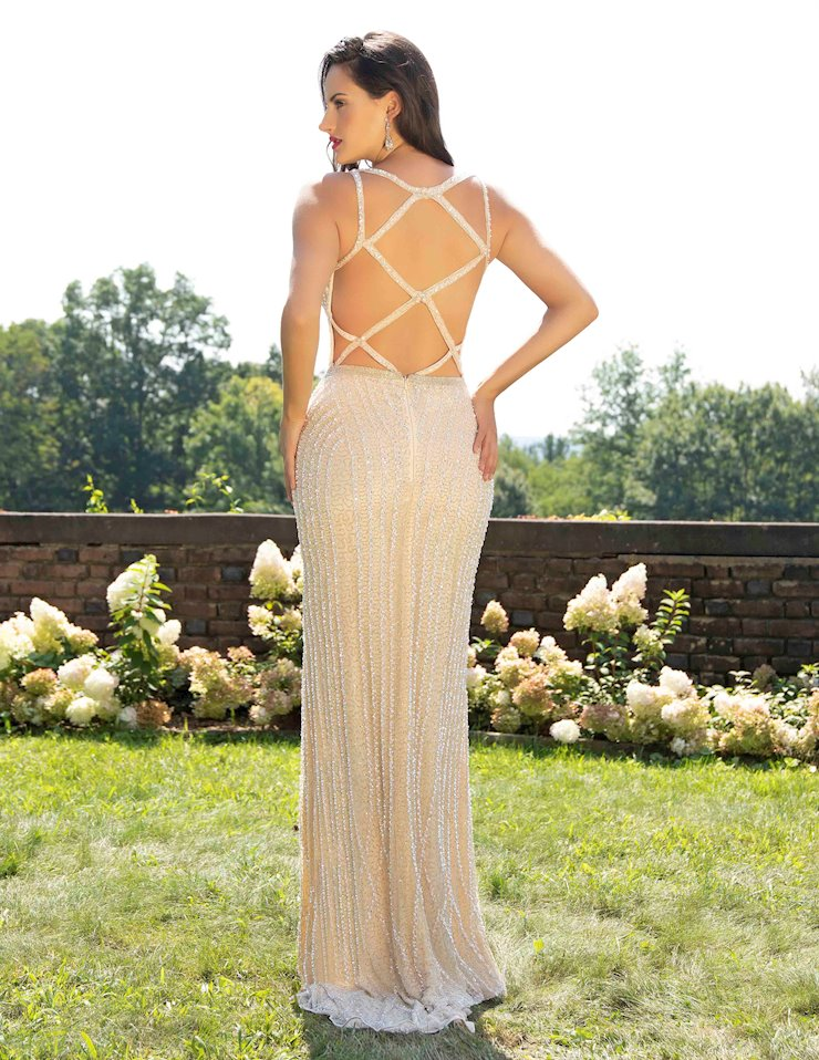 Primavera Couture 3246
