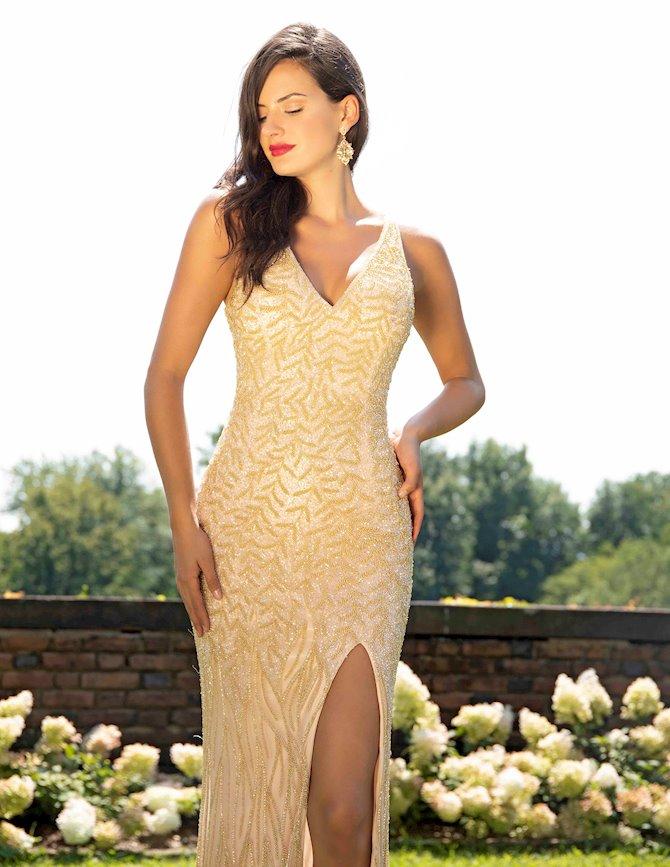 Primavera Couture Style 3249