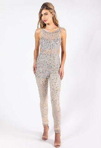 Primavera Couture Style #3250