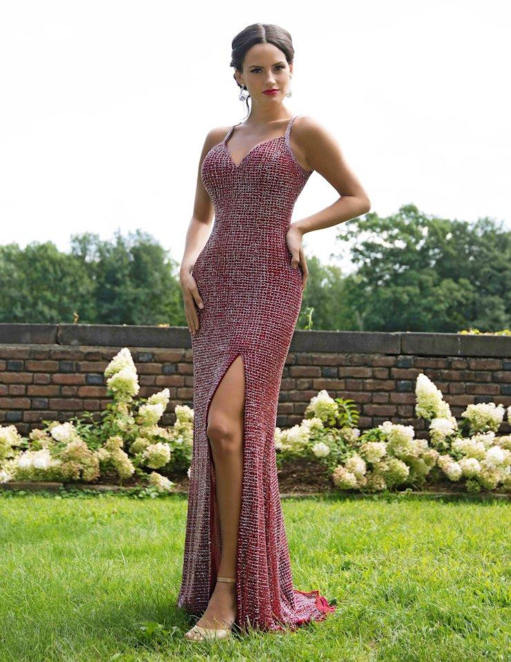 Primavera Couture Style #3253