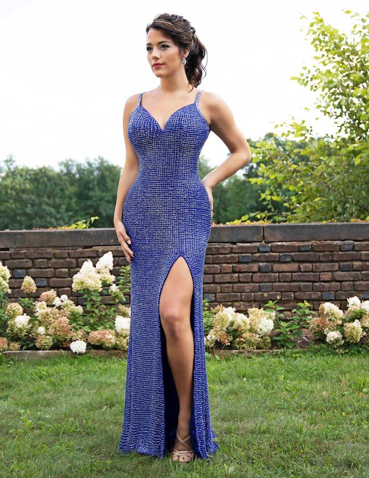 Primavera Couture 3253