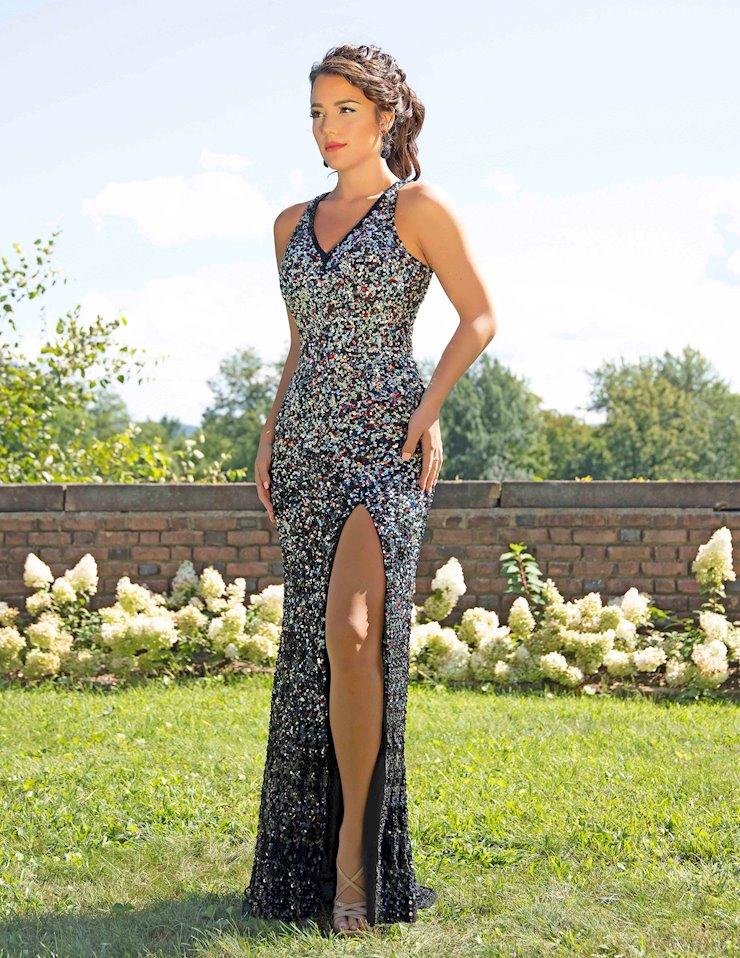 Primavera Couture Style #3255