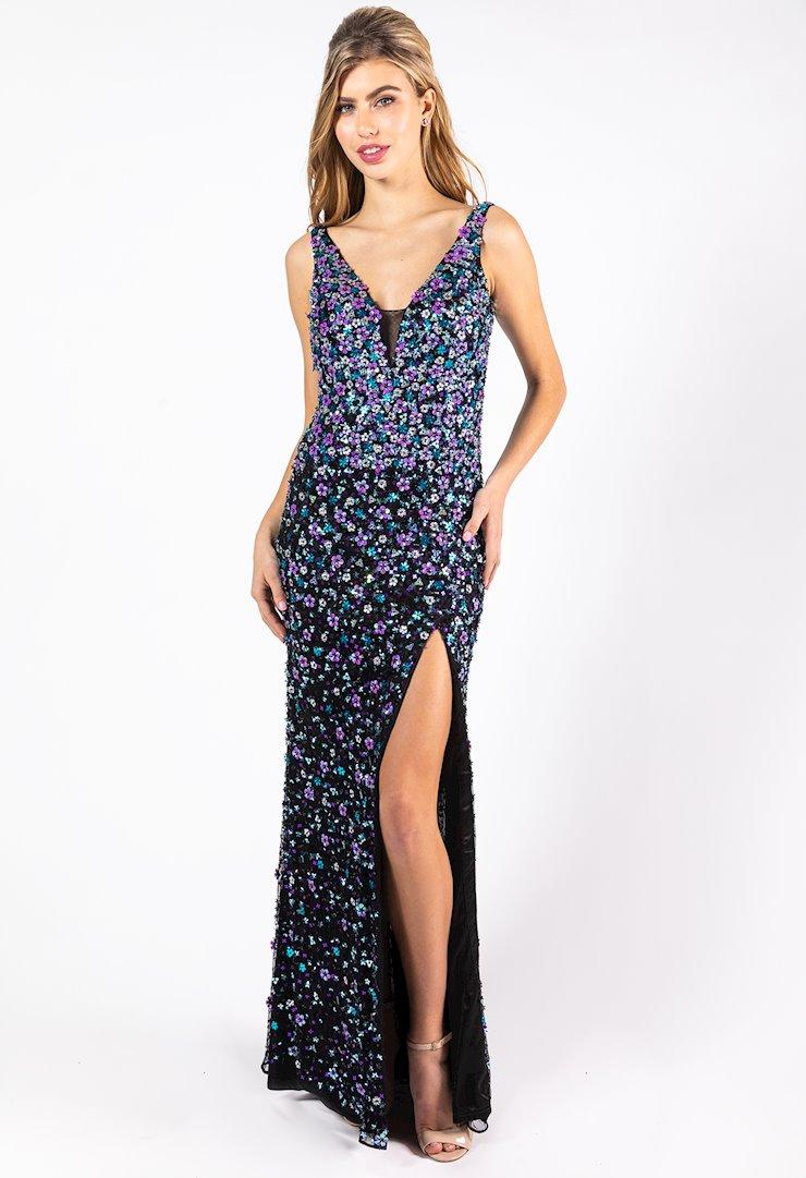 Primavera Couture Style #3256