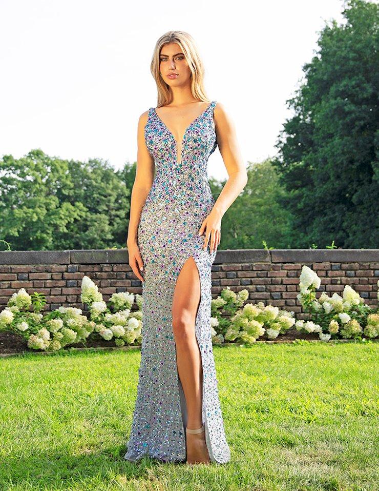 Primavera Couture 3256