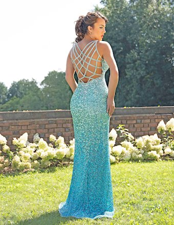 Primavera Couture Style #3257
