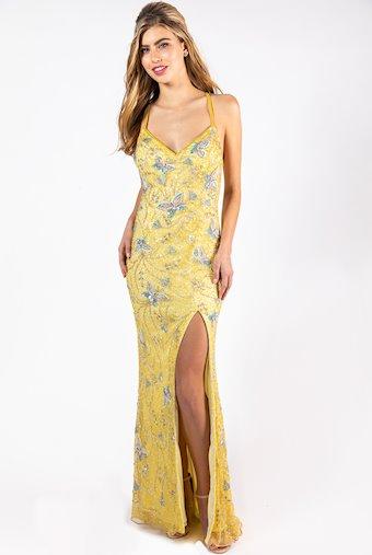 Primavera Couture Style #3258