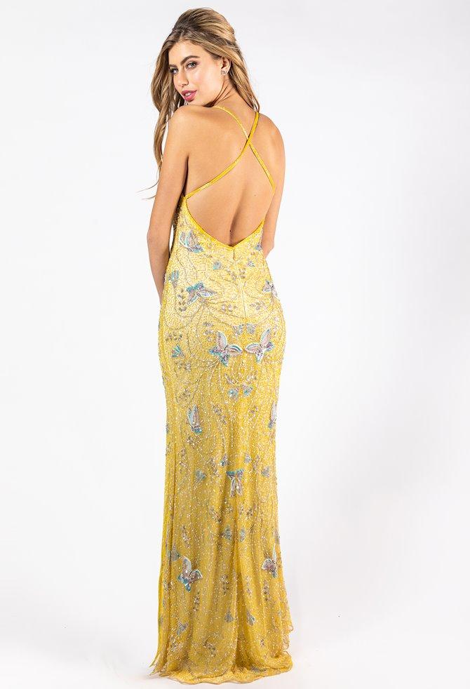 Primavera Couture Style 3258