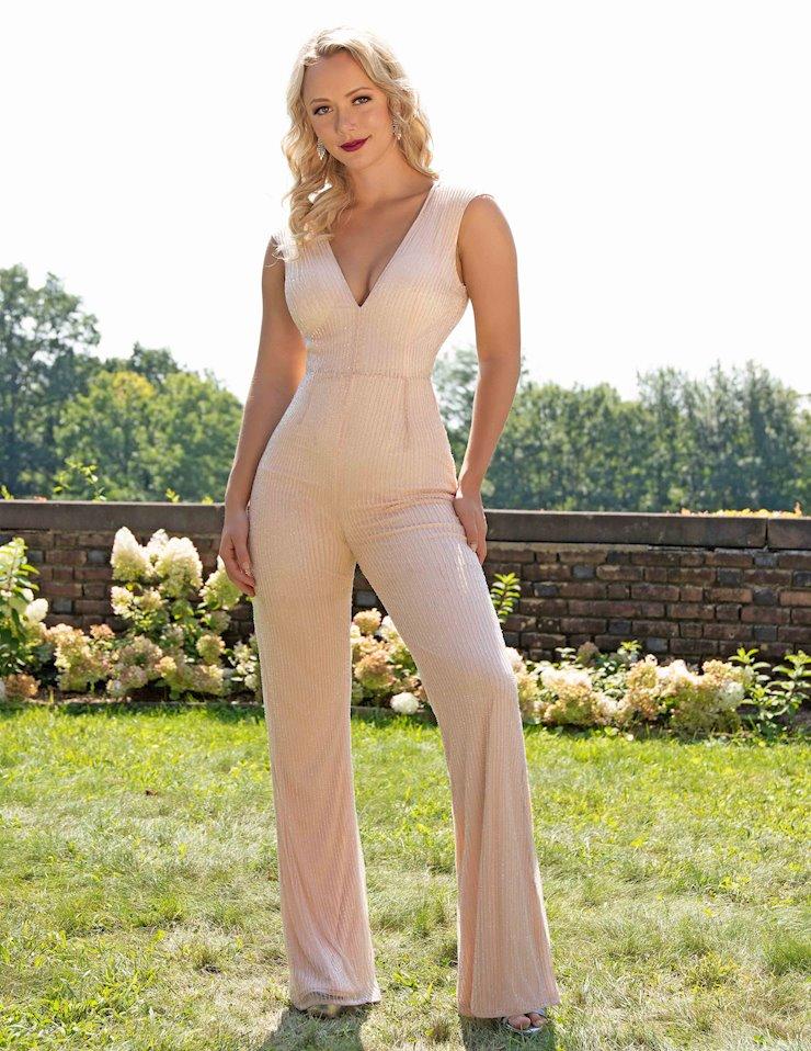 Primavera Couture 3260