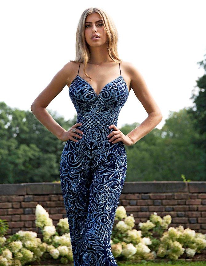 Primavera Couture 3261