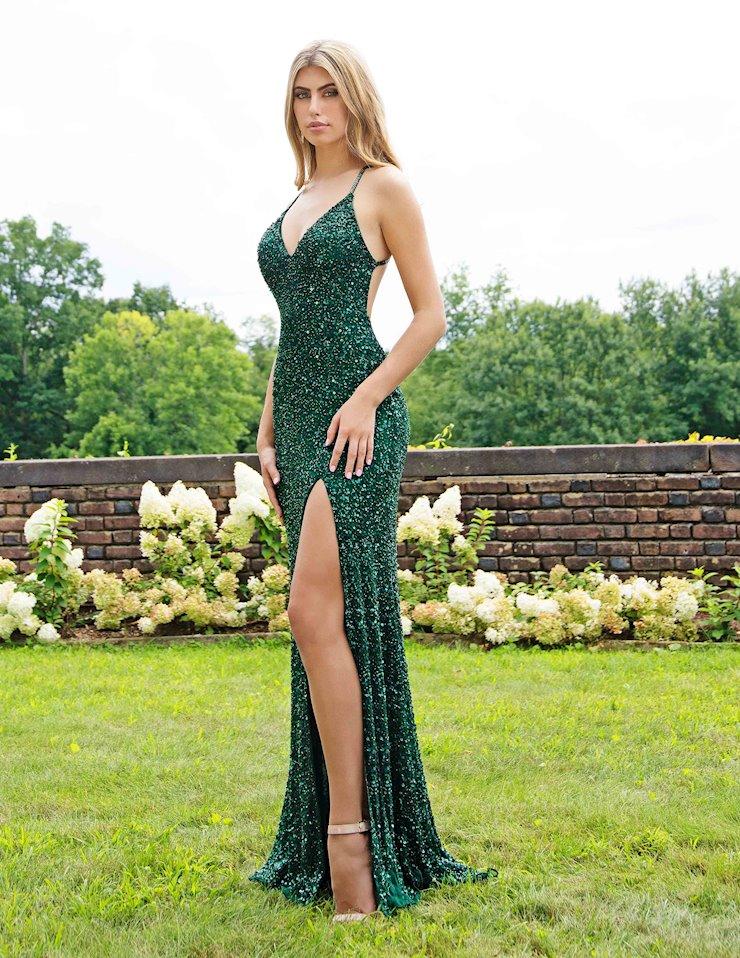 Primavera Couture Style 3291  Image